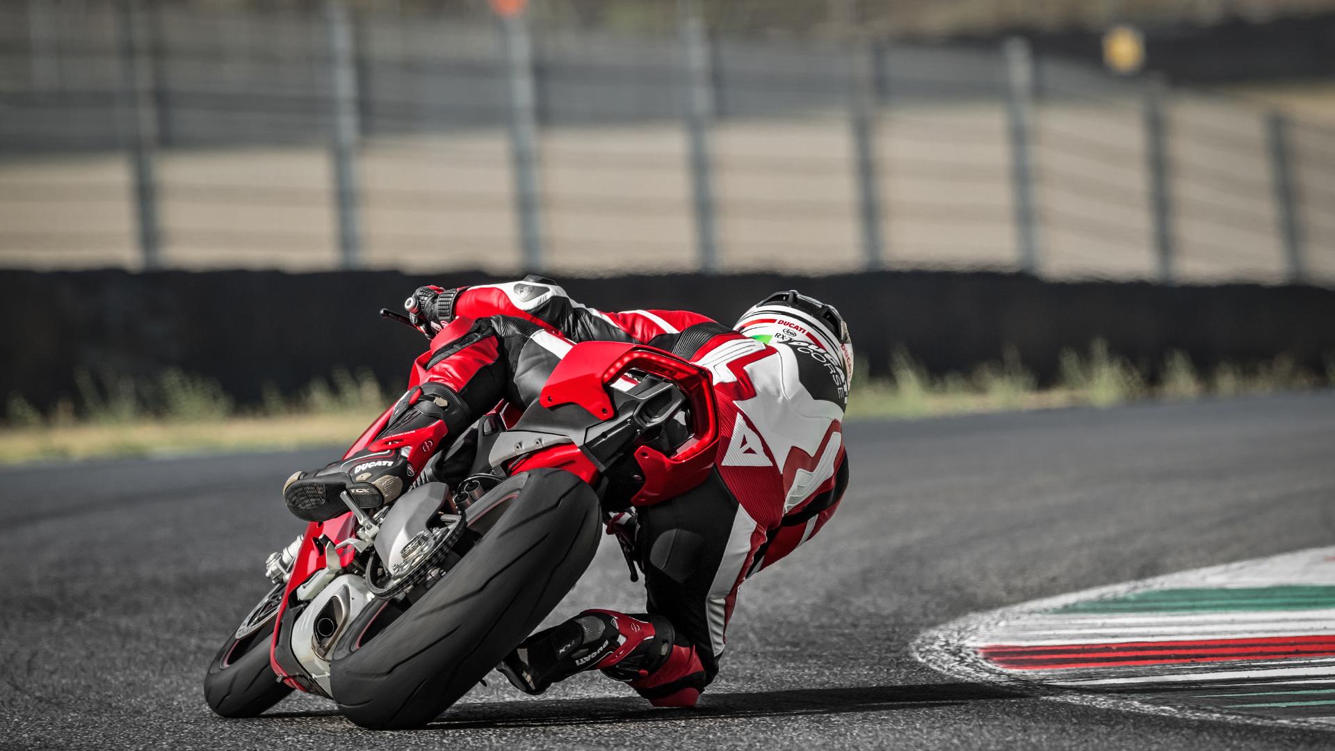New Ducati Opera