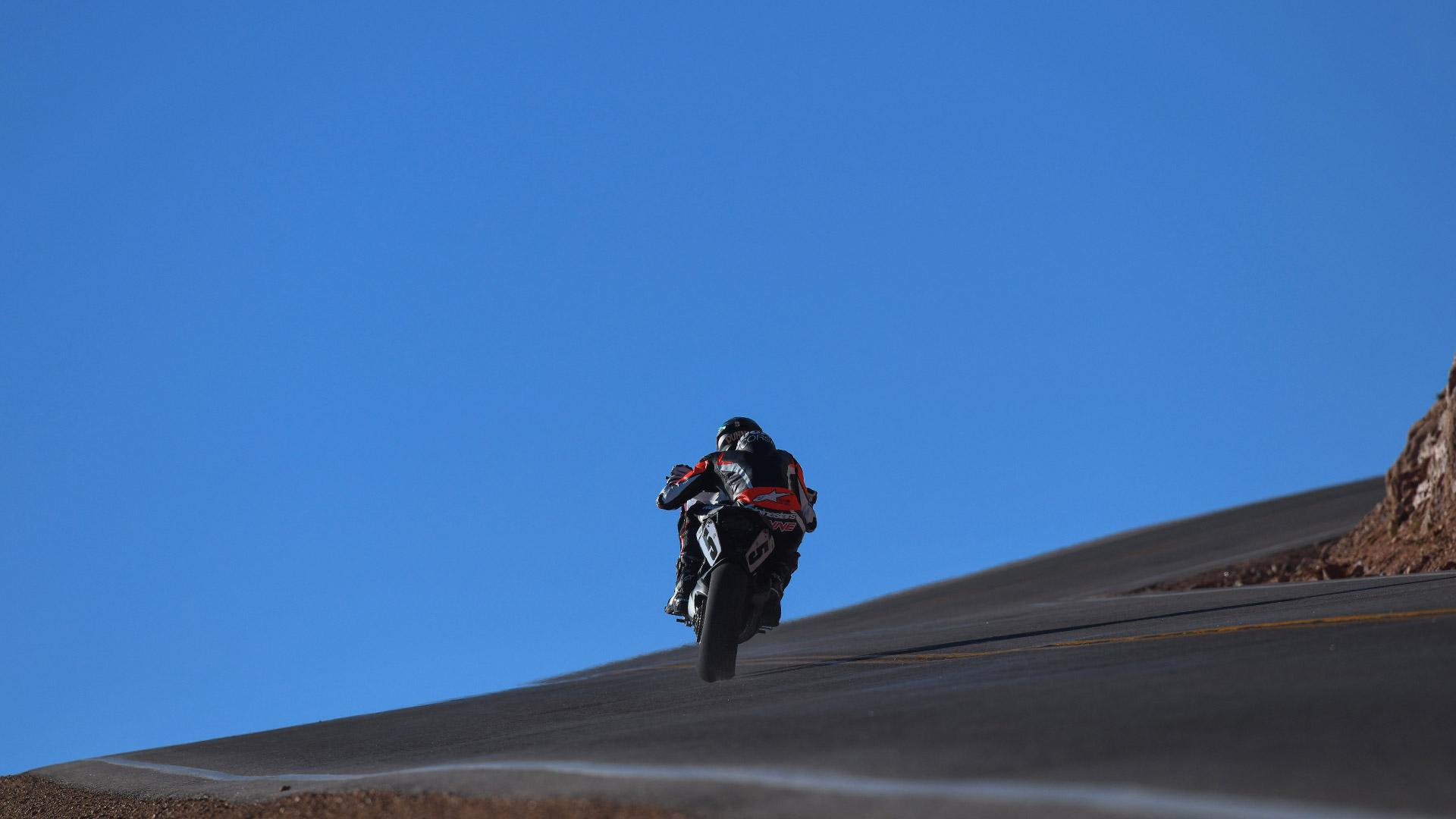 Ducati Multistrada 1260 Expand Your Comfort Zone