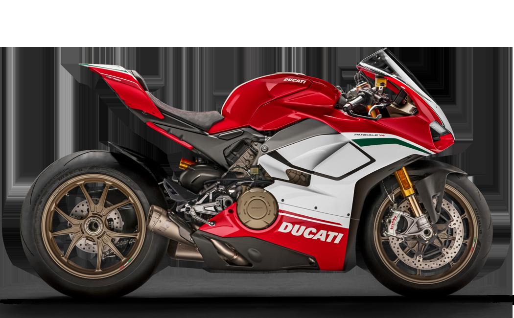 Marchesini Wheels Ducati