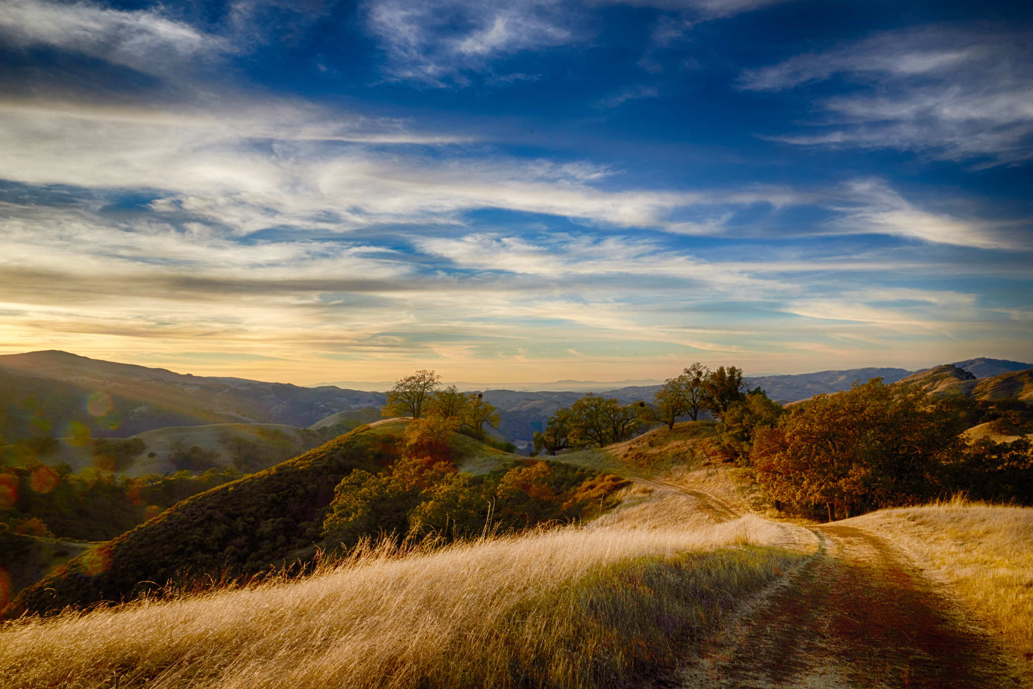 Background Hills