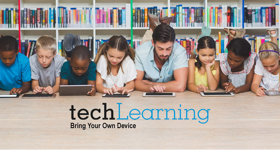 techLearning - Bring Your Own Device