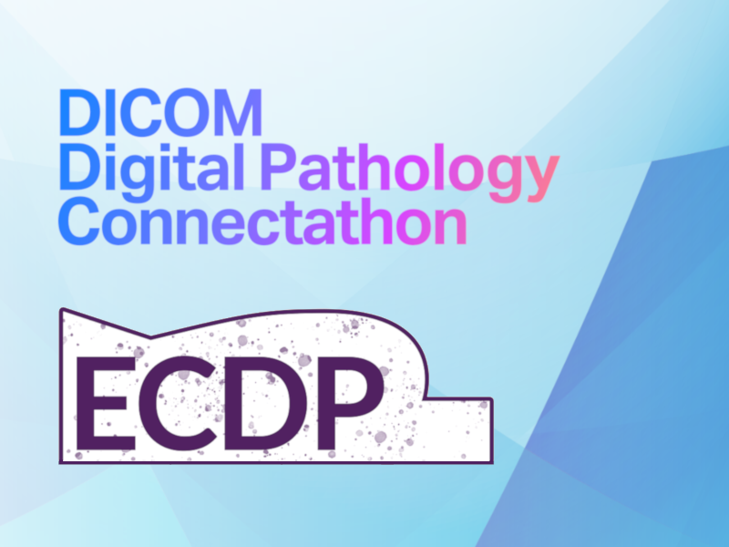 ECDP 2019 Connectathon Announcement