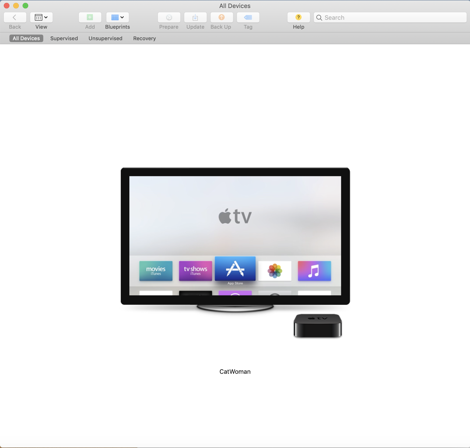 A How-to Guide for Apple TV Setup with Charles Proxy