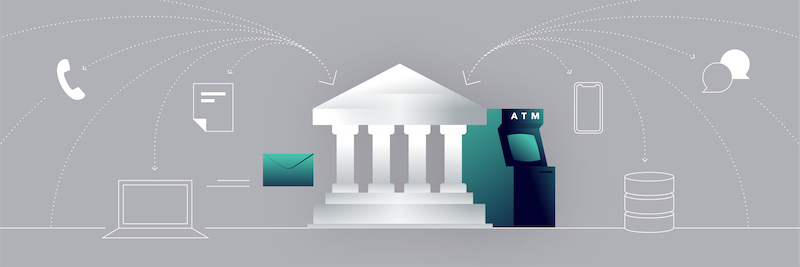 The Evolution of the Bank Branch Strategy and the Role of Technology