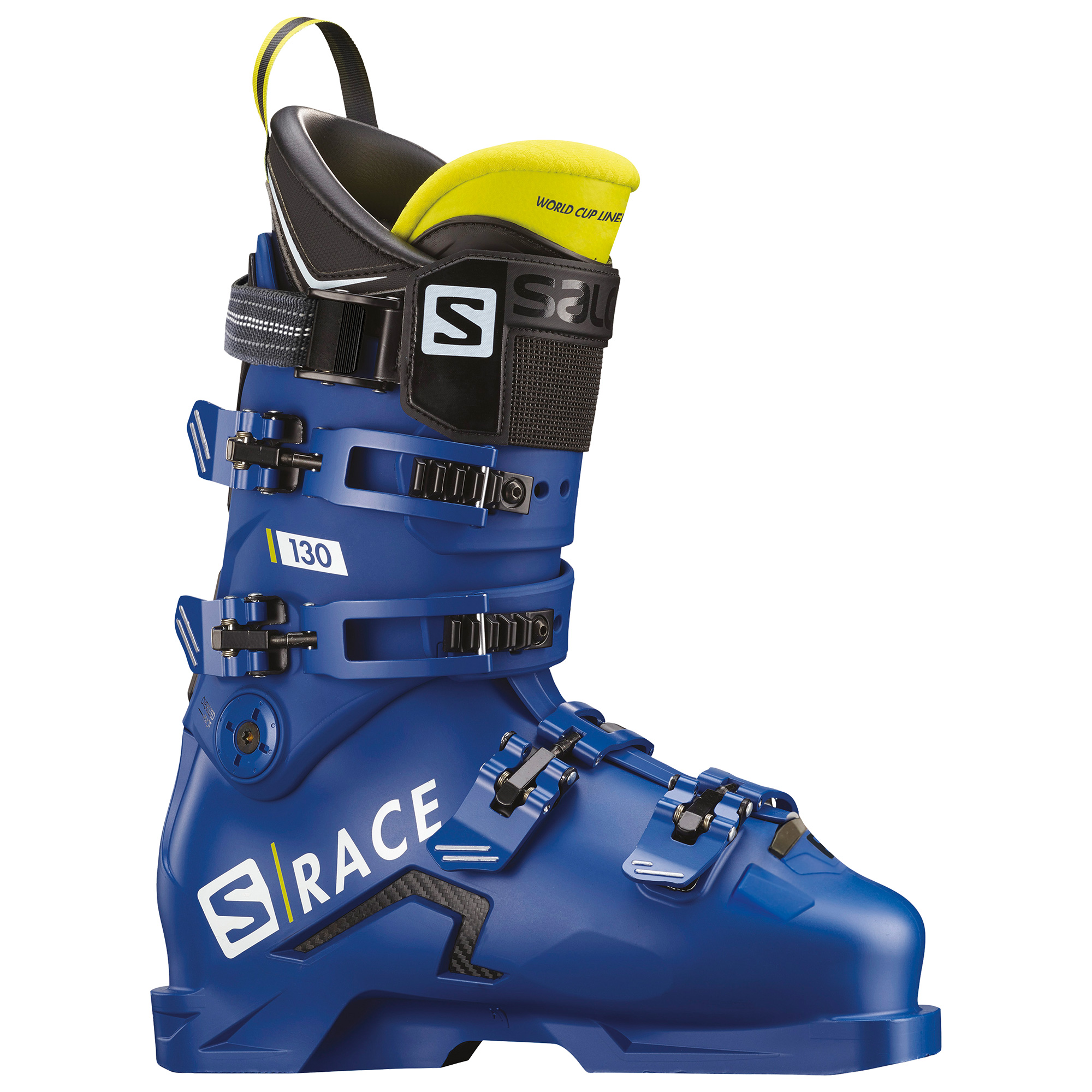 Salomon S Max 100 Ski Boots Men's 2019 Review YouTube