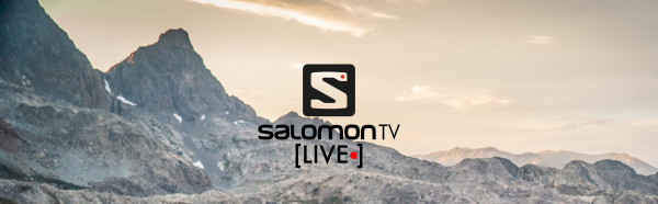 67aaa927cb39 Salomon TV - Freeski   Touring
