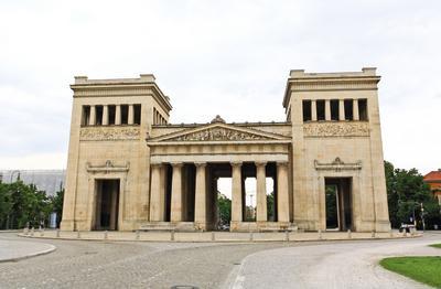 Third Reich Tour