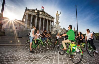 Vienna Bike Tour