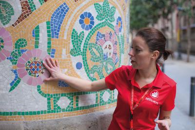Gaudi & Modernisme Walking Tour