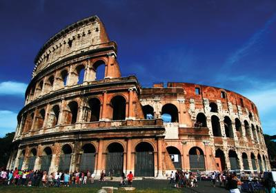 A Women's History of Rome
