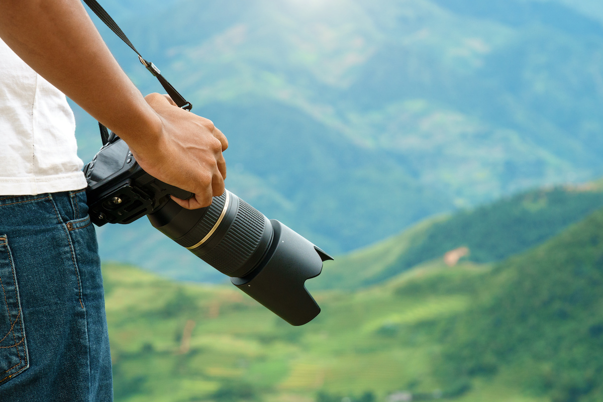 Photography 101: What Is a Telephoto Lens? Learn About the