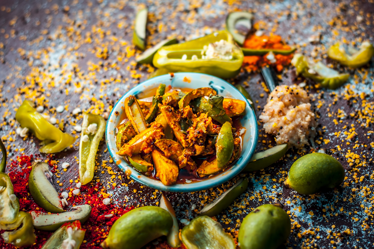All About Achaar, the Indian Pickle: Recipe and Tips