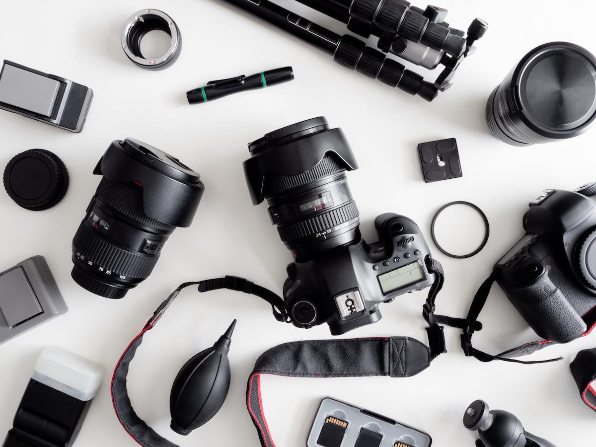 Photography 101 Understanding Camera Lenses Basics 2020 Masterclass