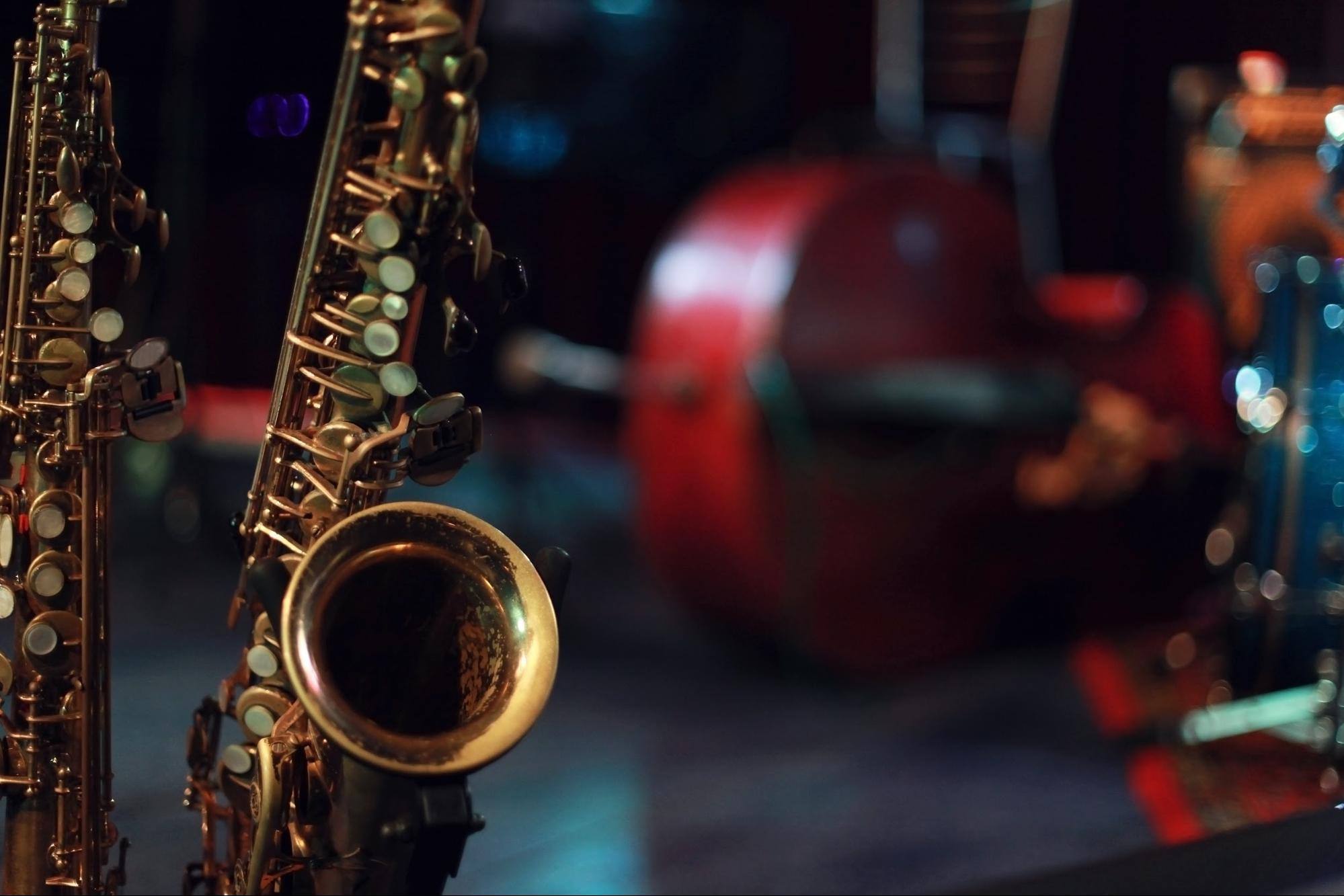What Is Free Jazz? - 2019 - MasterClass