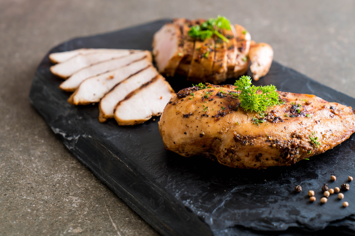 All About Chicken Breast: Chicken Breast Nutrition and