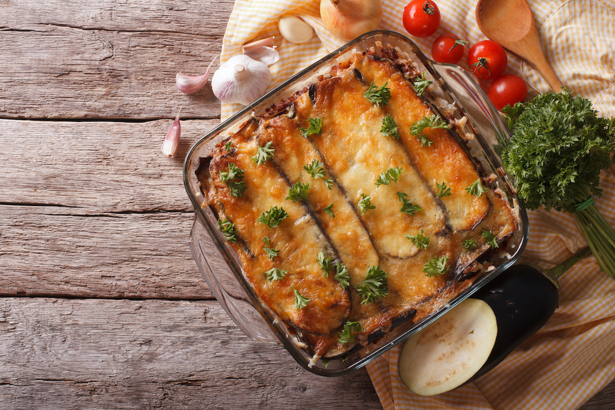 How To Make Moussaka Homemade Greek Moussaka Recipe 2021 Masterclass