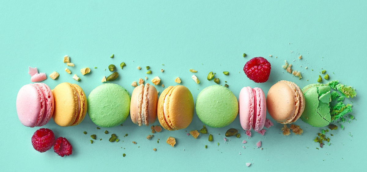 How To Make Macarons French Macaroons Basic French Macaron Recipe 2021 Masterclass