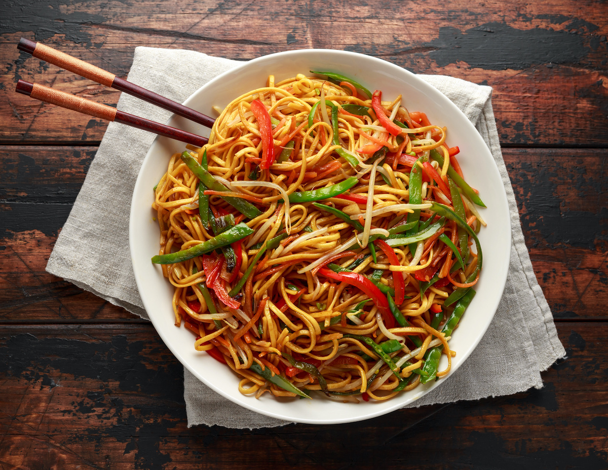 How To Make Chow Mein Takeout Style Chicken Chow Mein 2020 Masterclass