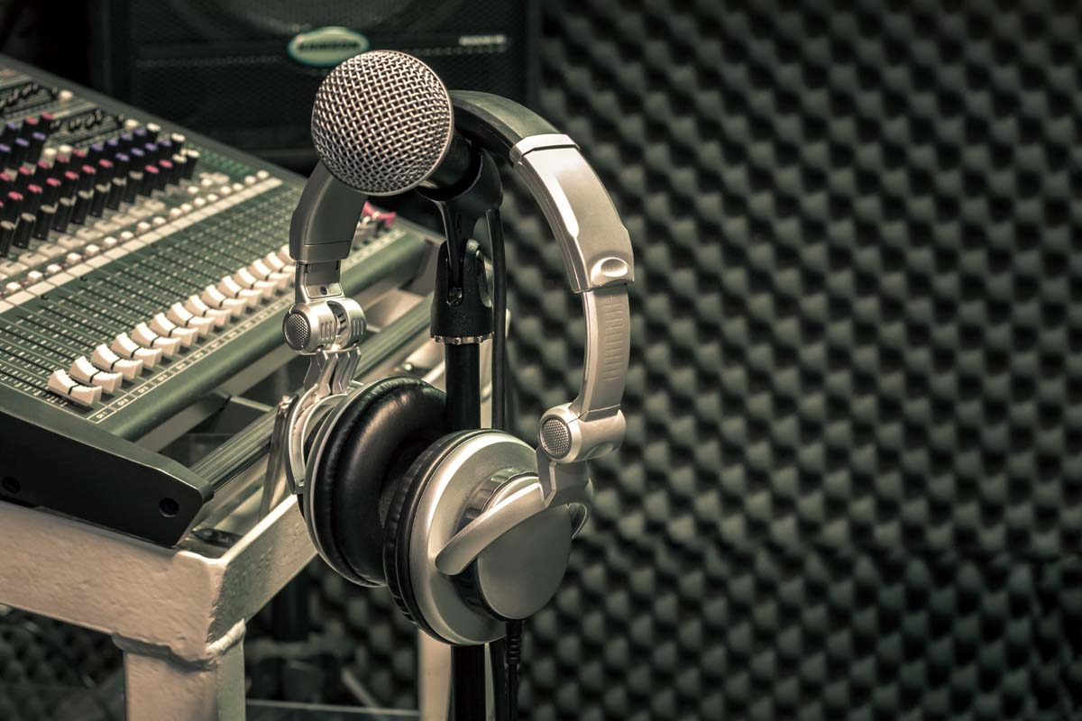 Home Recording Studio 101: 7 Steps for Recording Vocals At