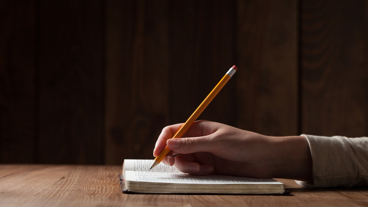 Poetry 101: What Is Poetic Form? Learn About 15 Different