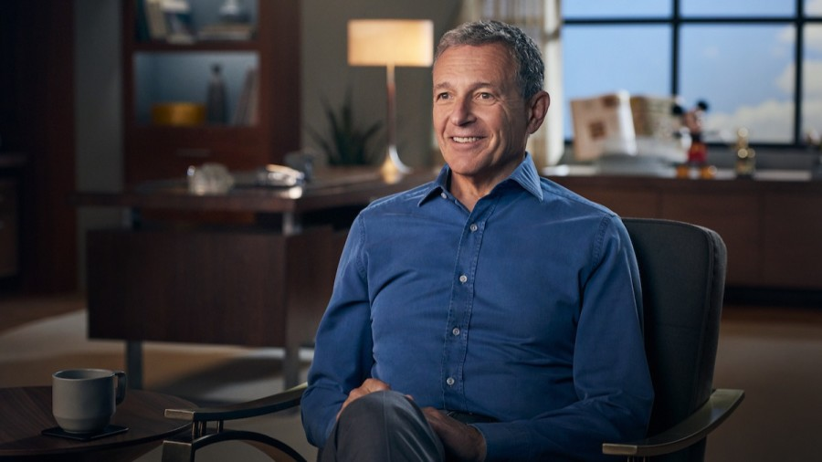 Image result for bob iger masterclass