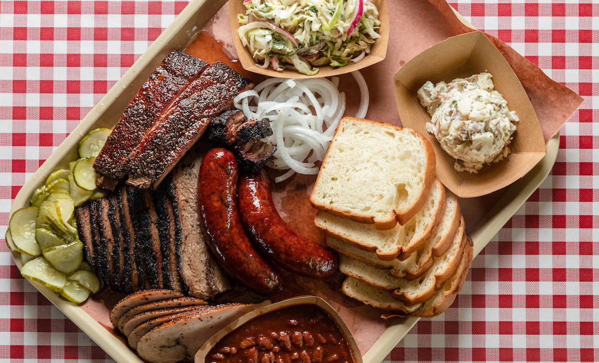 A Guide To Texas Barbecue 4 Styles Of Texas Bbq 2021 Masterclass