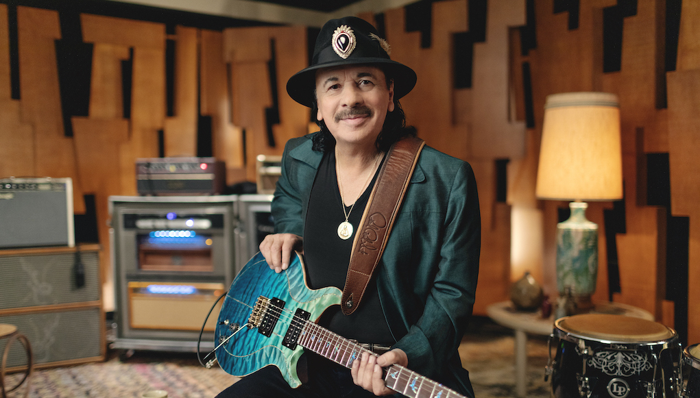 Carlos Santana Top Songs and Albums - 2019 - MasterClass