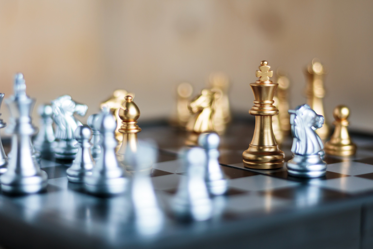 Chess 101: What Is a Skewer in Chess? Learn About 2 Types of