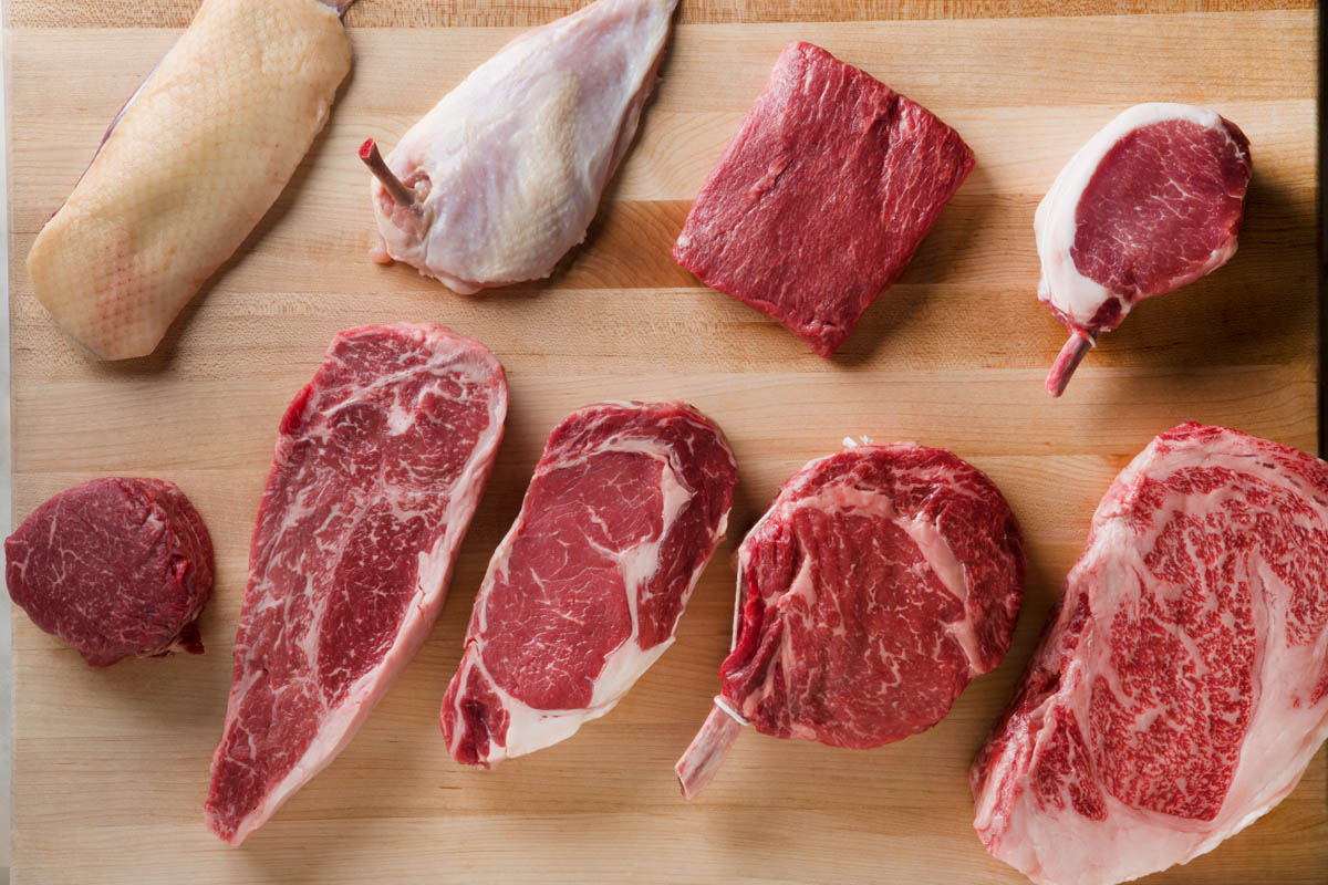Culinary Guide to All Cuts of Beef, And How to Cook Each Cut