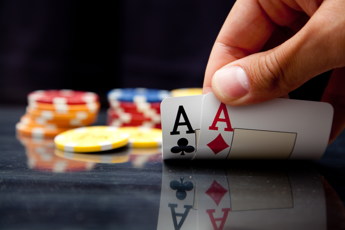 3 пары poker at casino