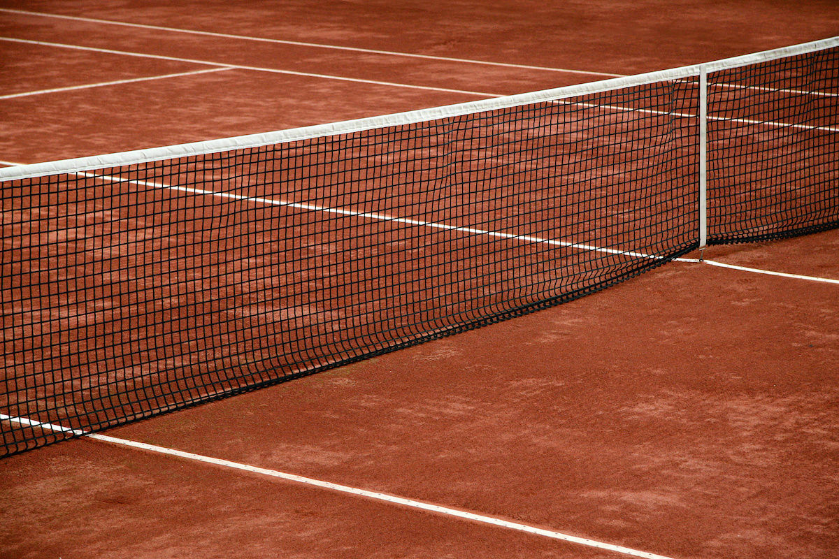 Explore The 4 Types Of Tennis Courts From Clay To Synthetic 2020 Masterclass