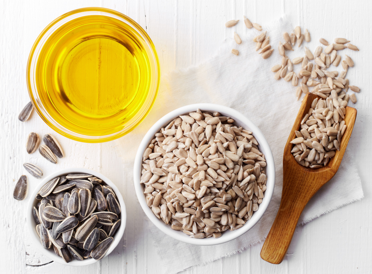 What Is Sunflower Oil? A Guide to Cooking With Sunflower Oil