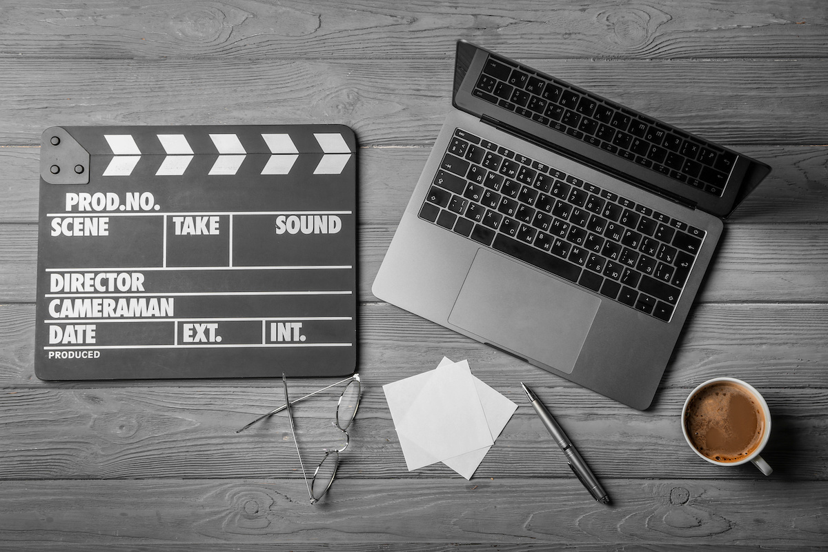 What Is a Hollywood Talent Agent? How to Launch a Career as