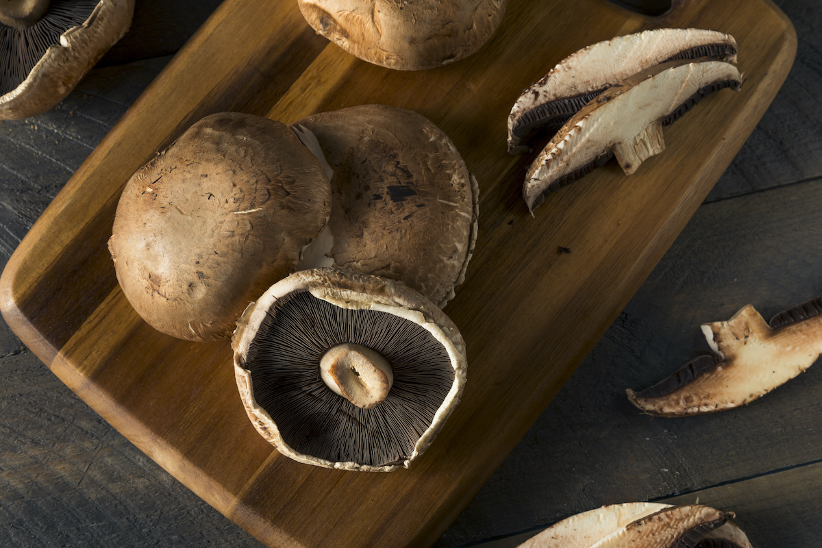 How To Cook With Portobello Mushrooms 2021 Masterclass