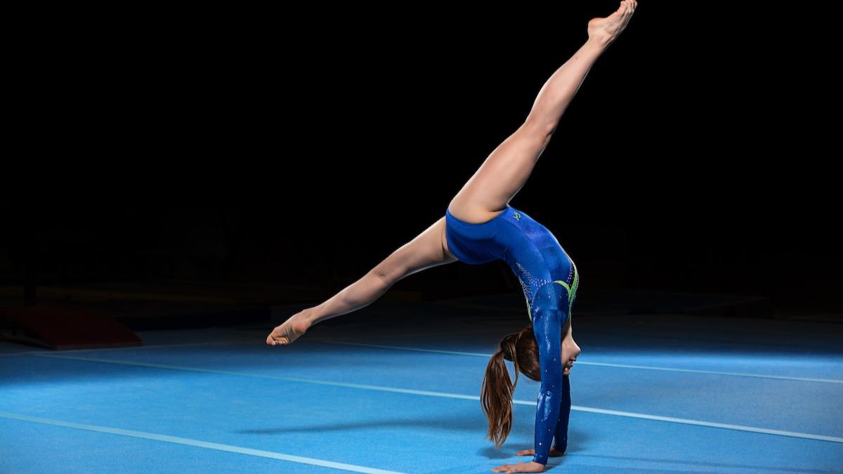 14 Gymnastics Floor Moves, Explained