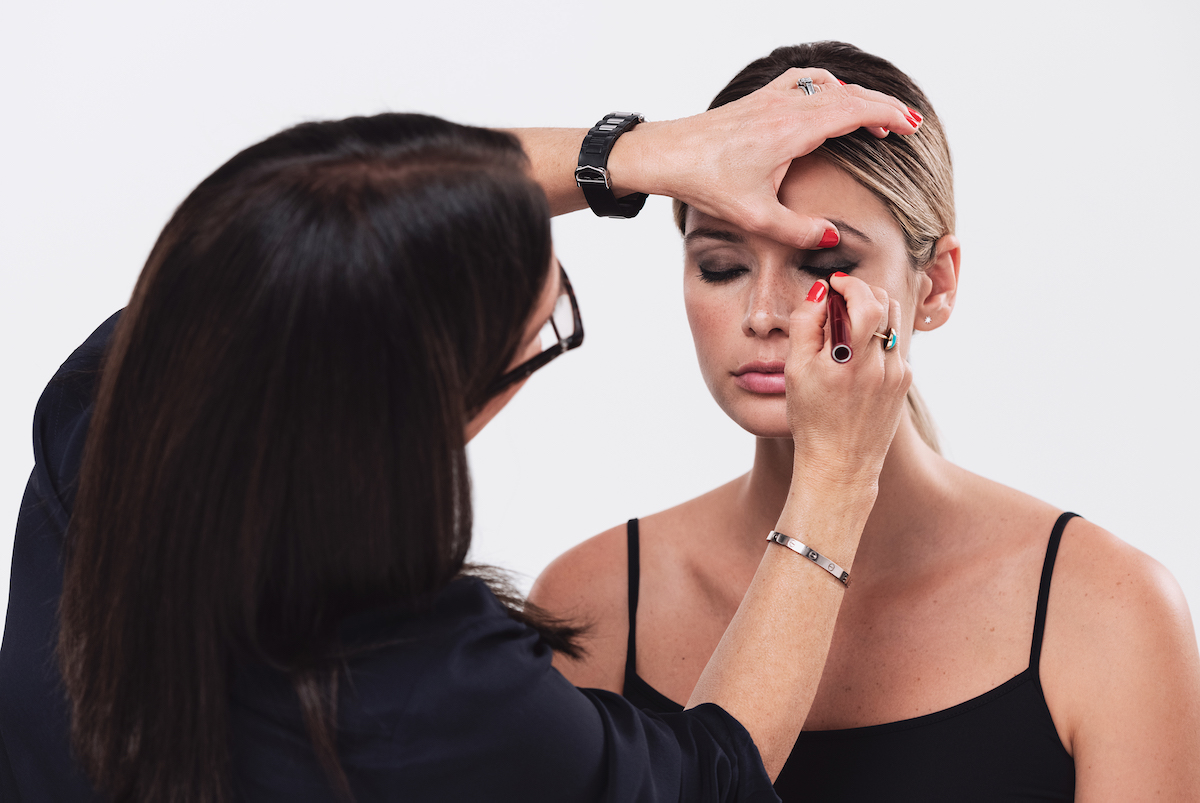 Bobbi Brown S Tips For The Perfect Smoky Eye With Video