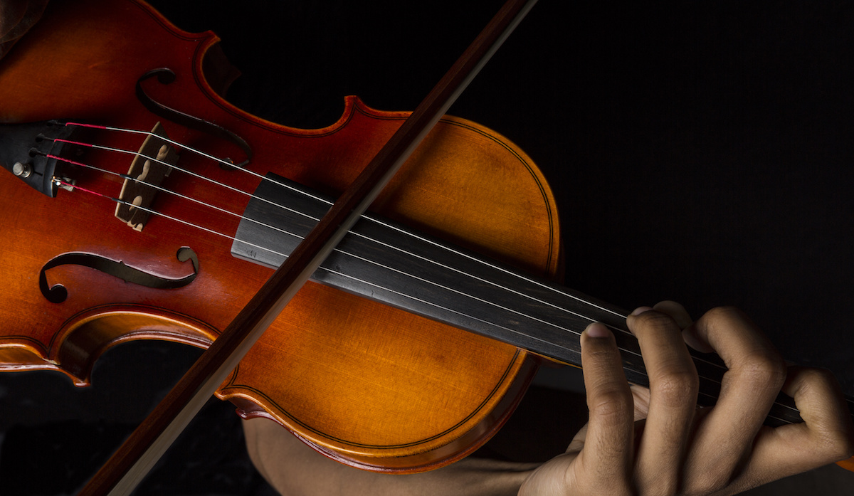 Violin 101: What Is Detaché? Learn About the Violin Technique and