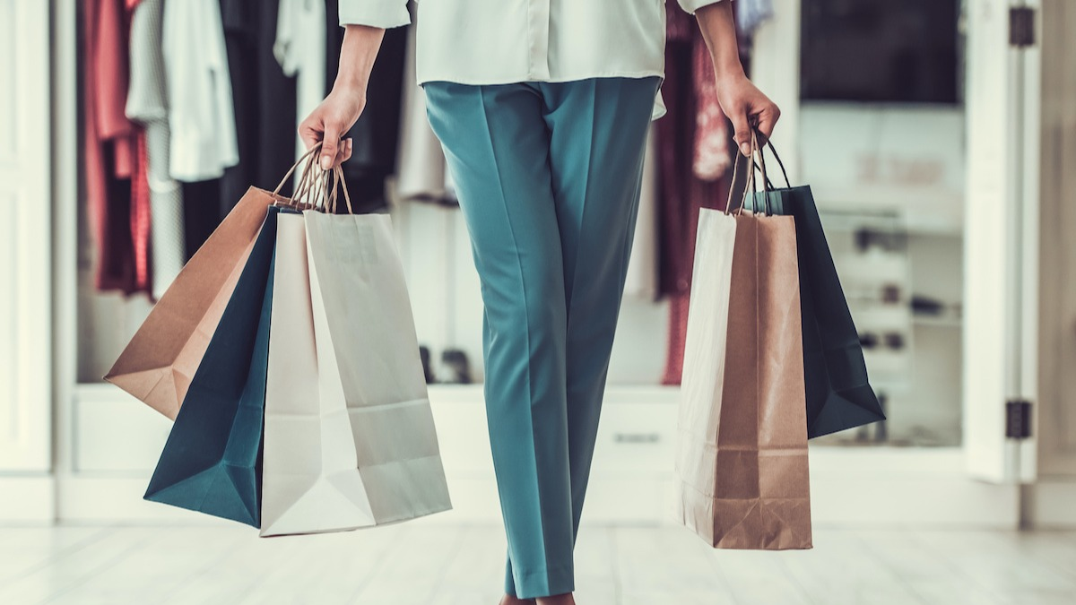 How To Become A Personal Shopper 5 Tips For Shopping Professionally 2021 Masterclass