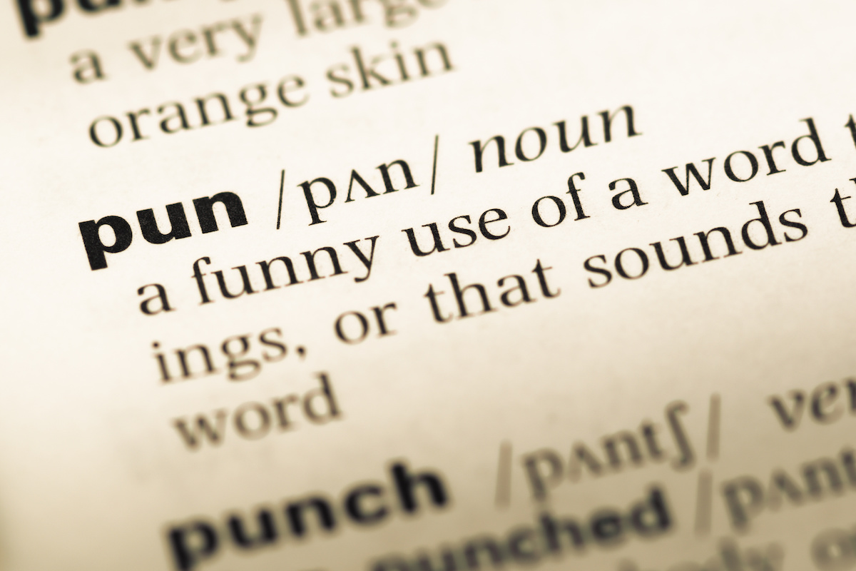 What Is A Pun Learn About The Different Types Of Puns In