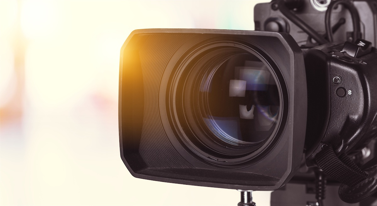 Film 101: What Is the Director of Photography and Is