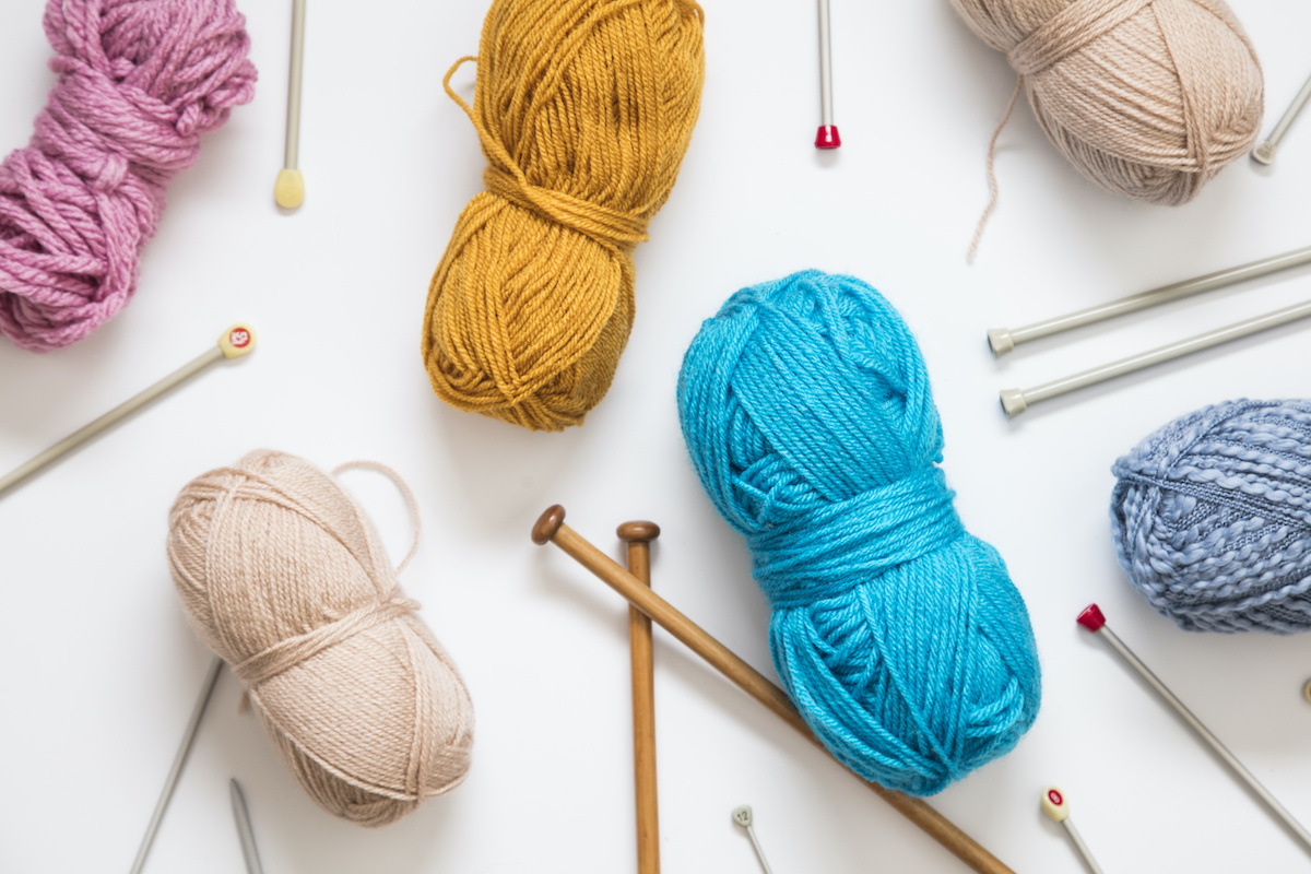 How To Choose The Best Yarn For Your Knitting Project 2020 Masterclass