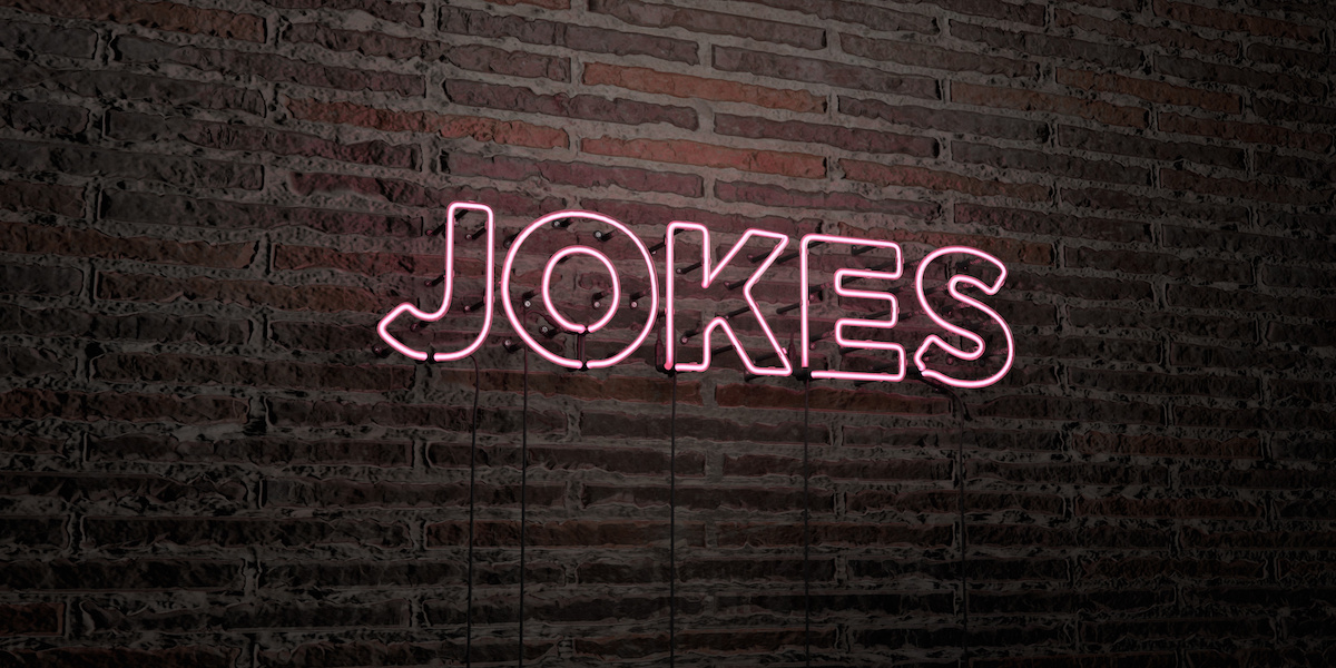 How to Write a Joke in 7 Easy Steps - 2019 - MasterClass
