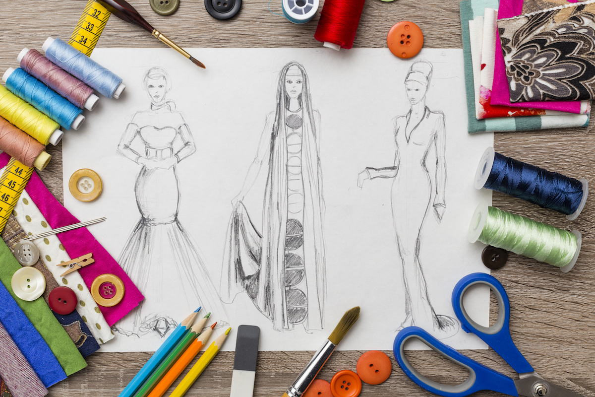 What Is A Costume Designer Skills Responsibilities And How To Become A Film Costume Designer 2020 Masterclass