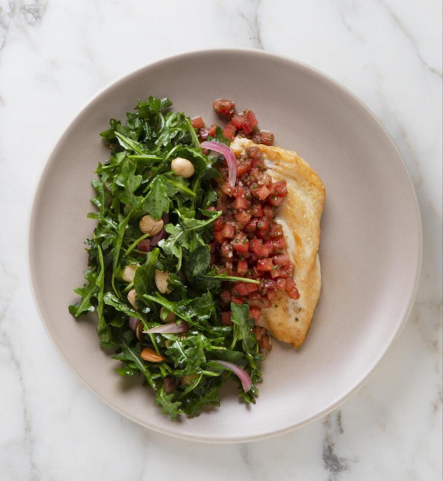 Chef Thomas Keller S Chicken Paillard Recipe 2021 Masterclass