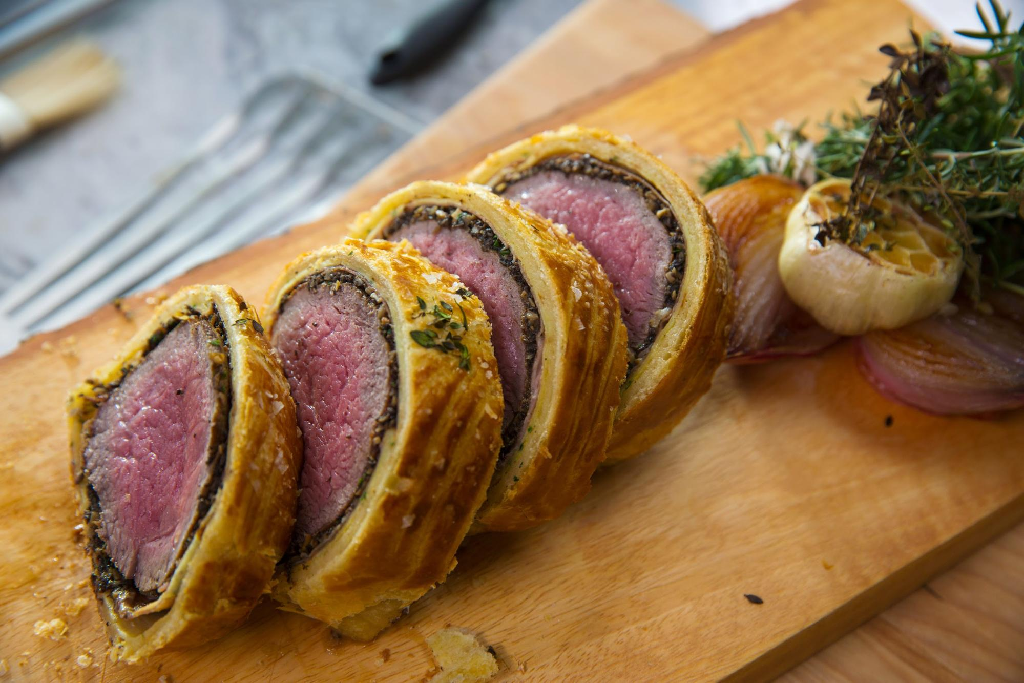 Gordon Ramsay S Beef Wellington Recipe Easy Recipe