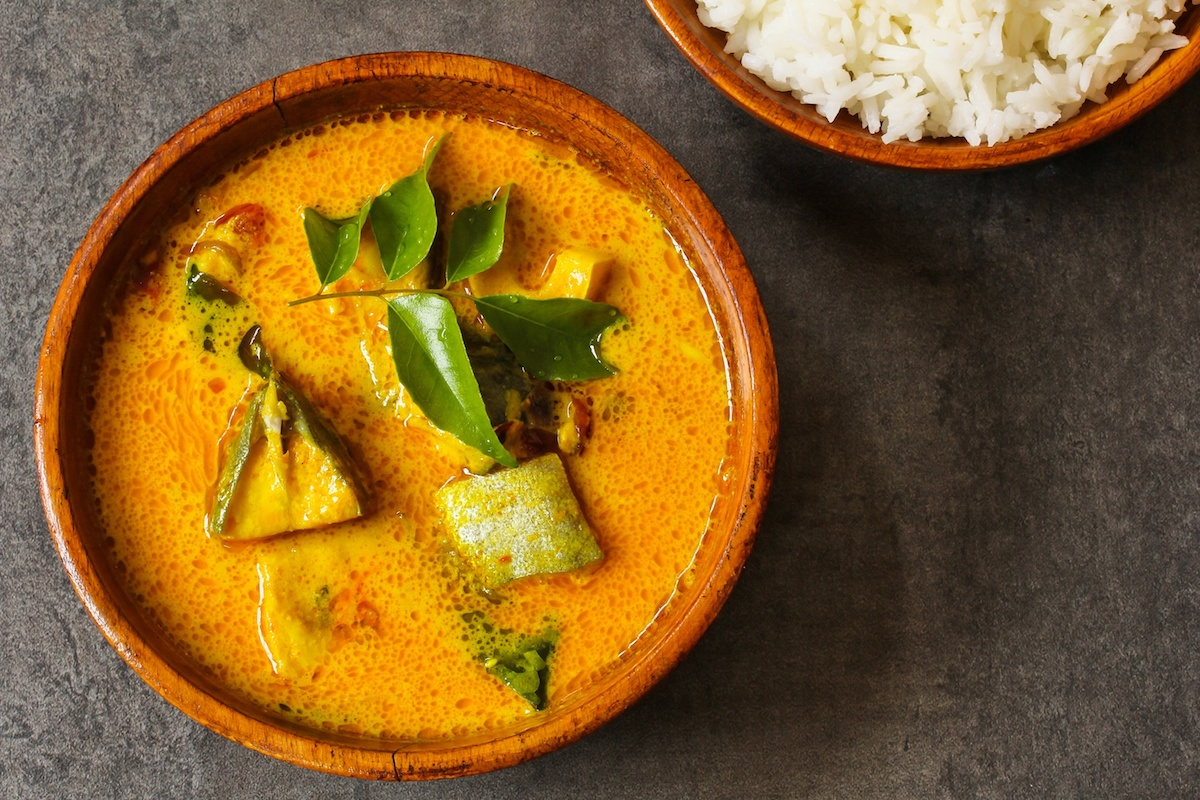 Quick and Easy South Indian Fish Curry Recipe: Step-by-Step Recipe