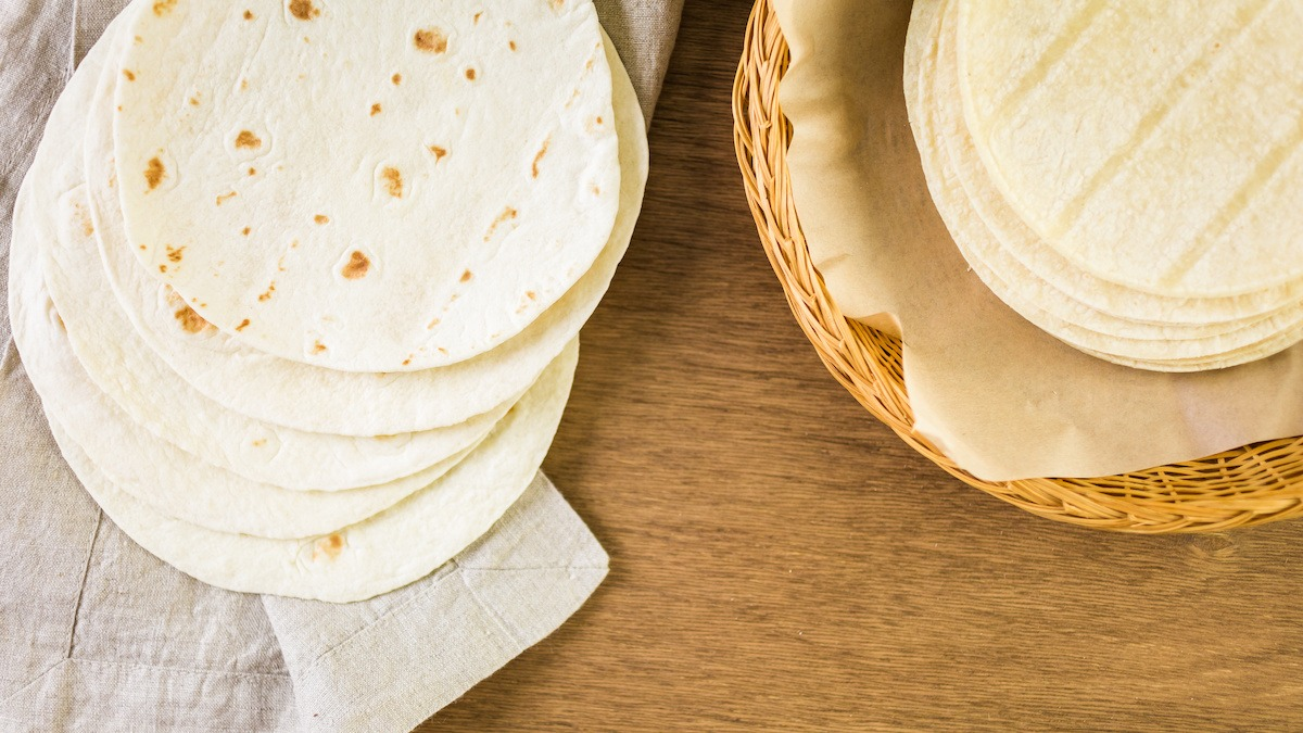 How To Know When To Use Corn Tortillas Vs Flour Tortillas 2021 Masterclass
