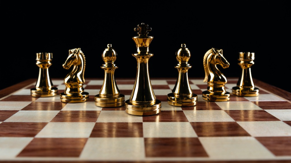 Chess 101 All The Chess Piece Names And Moves To Know 2021 Masterclass