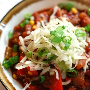 Make Every Chilly Day a Chili Day!