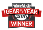 Future Music Gear of the Year Awards 2016 - The Best Monitor